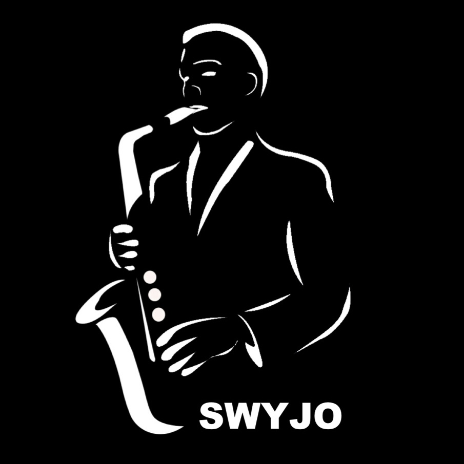 South West Youth Jazz Orchestra Logo